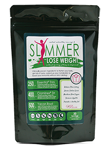 SLIMMER healthy weight management